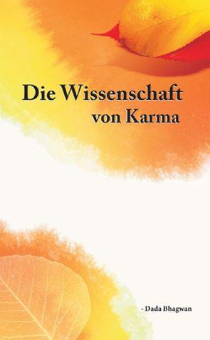 Science of Karma (In German)