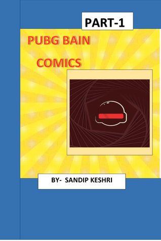 PUBG BAIN LATEST COMIC PART-1&2