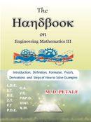 The Handbook on Engineering Mathematics III