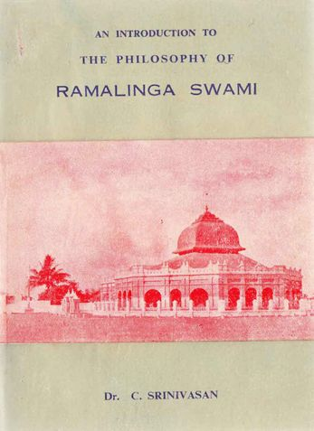 An Introduction To The Philosophy Of Ramalingaswami