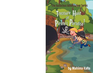 Treasure Hunt at Pirate's Paradise