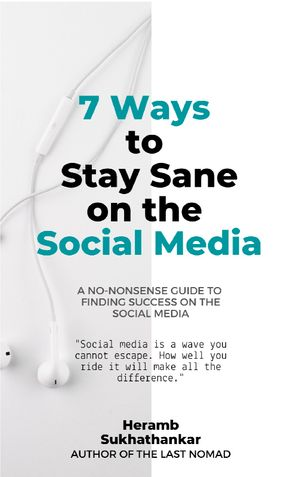 7 Ways to Stay Sane on the Social Media