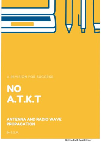 NO A.T.K.T