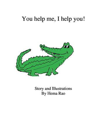 You Help Me, I Help You