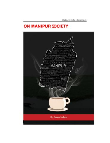 Manipur - a composite society