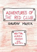 Adventures of The Red Club