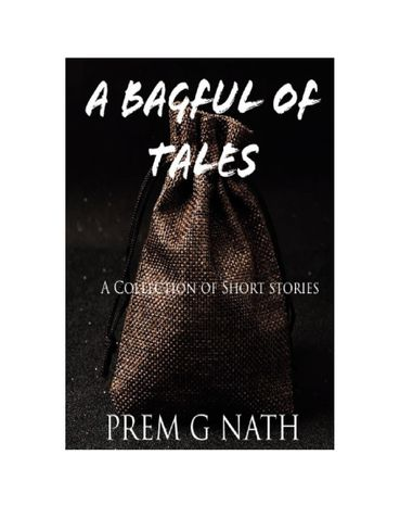 A BAGFUL OF TALES