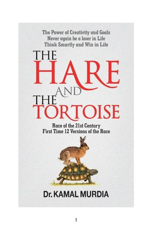 The Hare and the Tortoise 12 New Crazy Versions of The Race