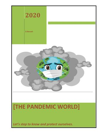 The pandemic world