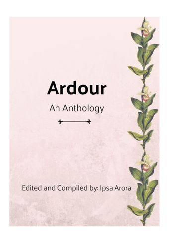 Ardour- An Anthology