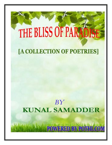 THE BLISS OF PARADISE
