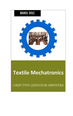 Textile Mechatronics