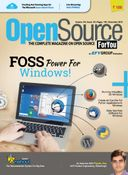 Open Source for You, December 2015