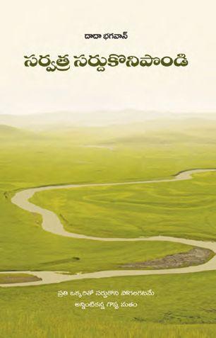 Adjust Everywhere (In Telugu)
