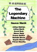 The Legendary Machine