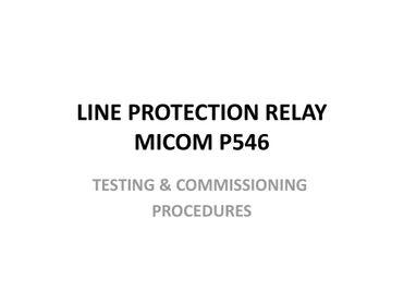 MICOM P546
