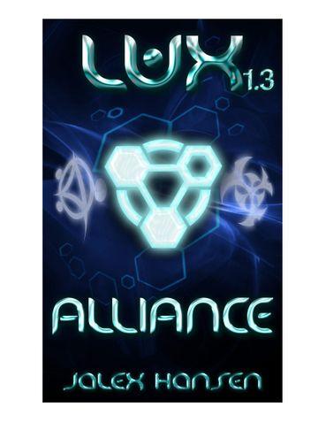 Lux 1.3 Alliance (Lux Series)