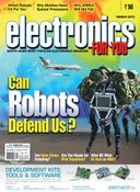 Electronics For You, March 2012