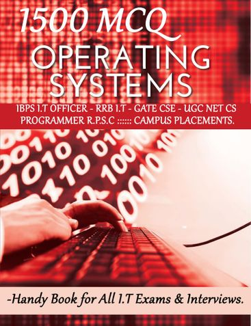 Hands on Operating Systems 1500 MCQ