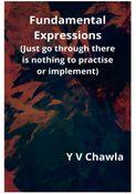 Fundamental Expressions