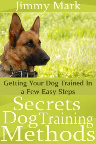 Secrets Dog Training Methods