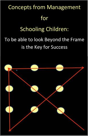 Concepts from Management for Schooling Children
