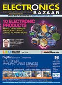 Electronics Bazaar, August 2014