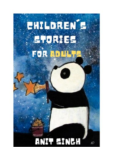 Children's Stories For Adults