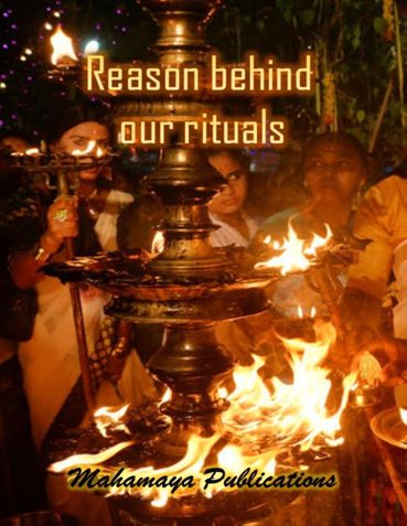 Scientific reason behind hindu rituals