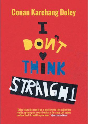 I Don't Think Straight