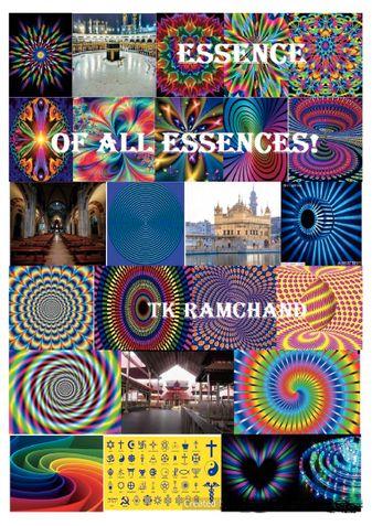 THE ESSENCE OF ALL ESSENCES!