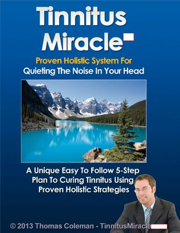 Tinnitus Miracle Review PDF eBook Book Free Download