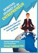 Spiritual Journey of an Entreprenuer