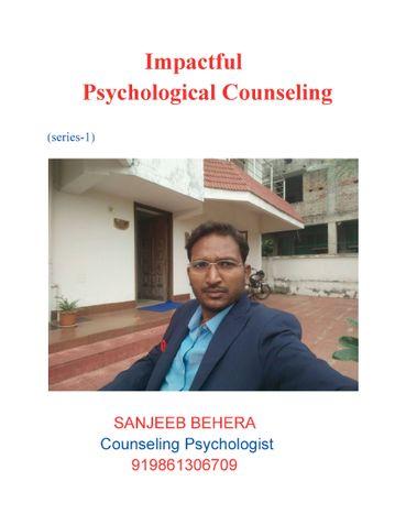Impactful Psychological Counseling