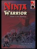 Ninja Warrior #1: The Beginning