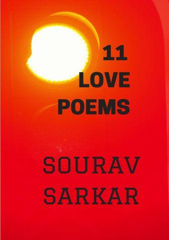 11 love poems