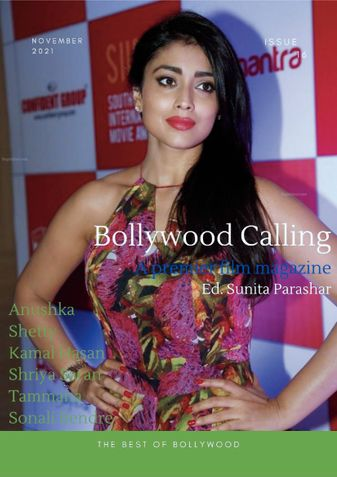 Bollywood Calling  Issue 16