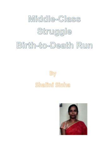 Middle class struggle