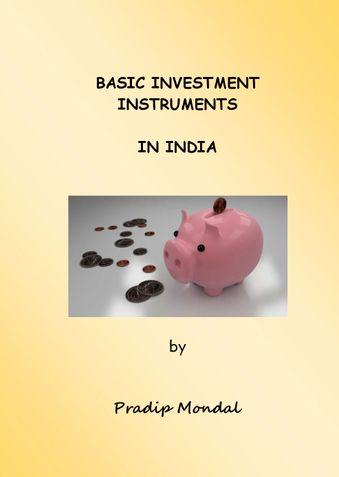 Basic Investment Instruments
