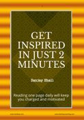 Get Inspired in just 2 minutes