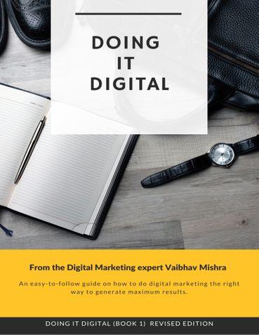 Doing it Digital