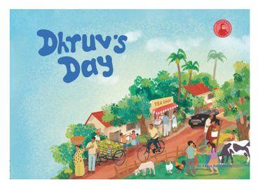 Dhruv's Day