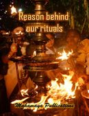 Scientific reason behind hindu rituals