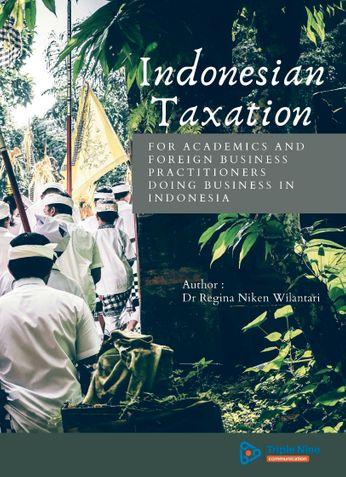 Indonesian Taxation