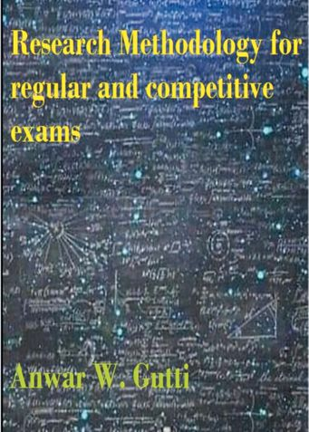 Research methodoly for regular and competitive exams