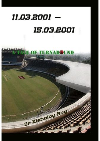 11.03.2001 - 15.03.2001  A Tale of Turnaround