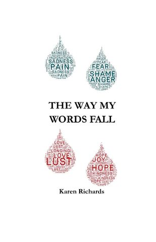 The Way My Words Fall