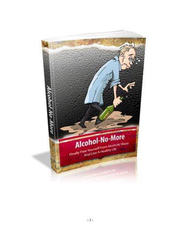 Alcohol-no-more