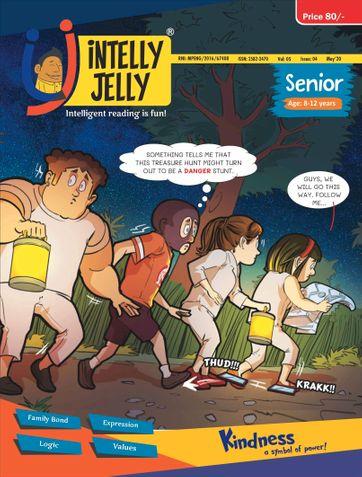 iNTELLYJELLY- Senior_May'20 edition.
