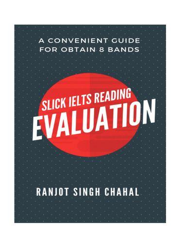 Slick IELTS Reading Evaluation